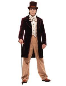Willie Wonka Costume (Sweet guy)