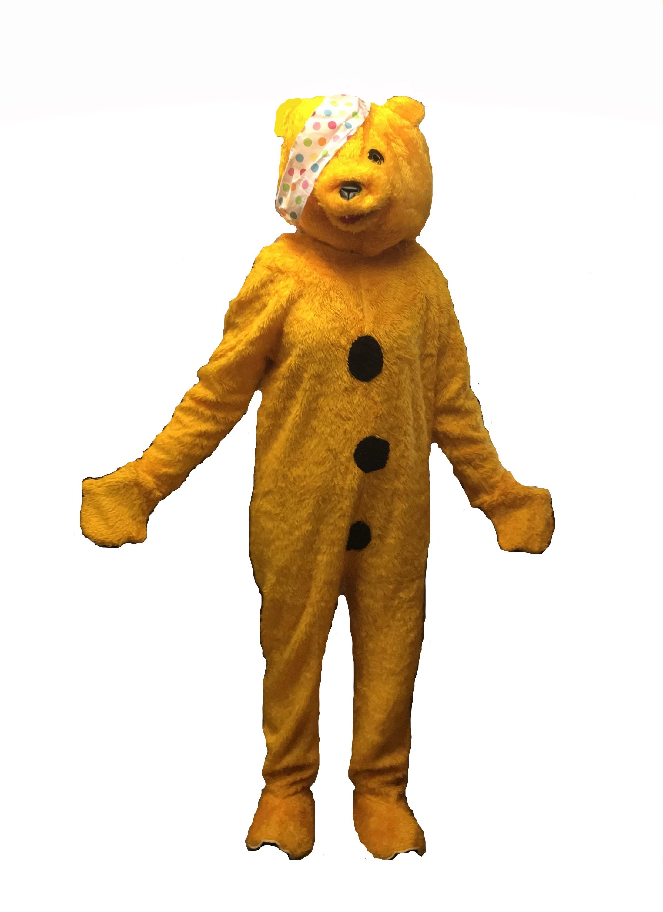 children in need costume