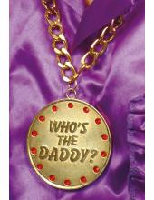 Who's-The-Daddy?-Gold-Medallion