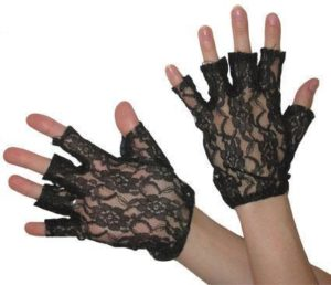 Black-Lace-Fingerless-Gloves
