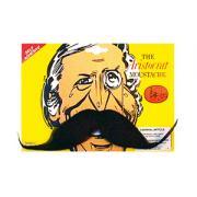 Aristocrat-Moustache-Black