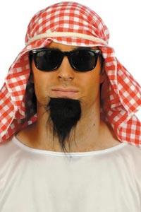 Arab-Beard-(Black)