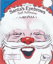 Santa-Eyebrows-(White)