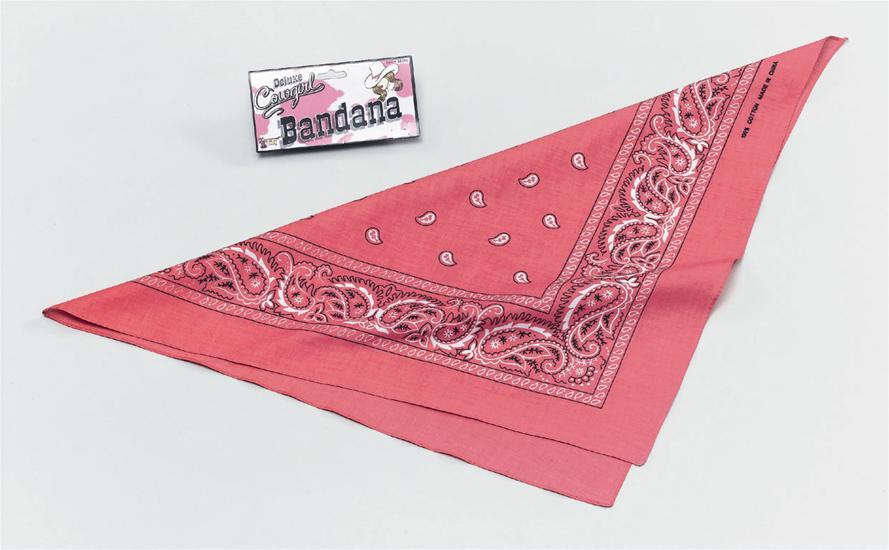 Pink-Cowgirl-Neckerchief