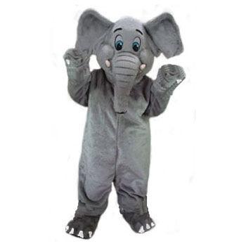 Deluxe-Elephant-Costume