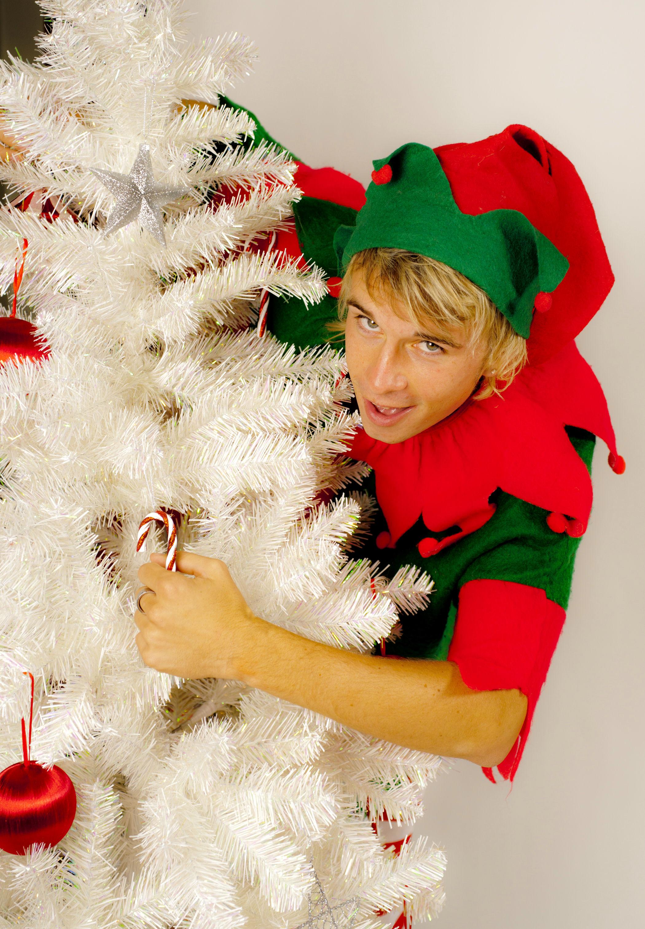 Santa's-Elf-Costume