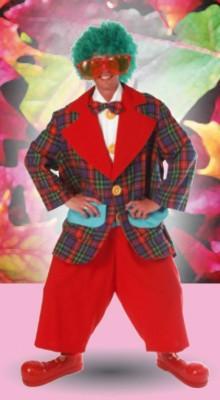 Charlie-Chalk-Clown