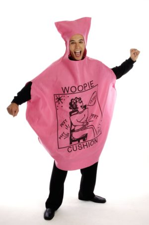 Whoopie-Cushion