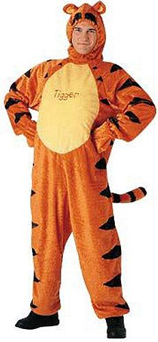 Disney-Tigger-Costume