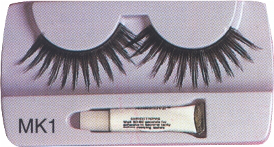 Thick-black-eyelashes
