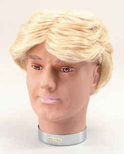 Male-Wig-Blonde- Tony