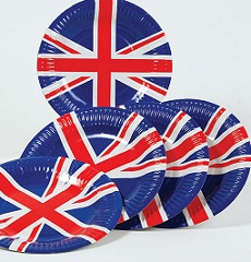 Union-Jack-Plates