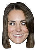 Kate-Middleton-Mask