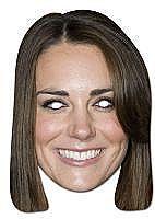 Kate-Middleton-Mask