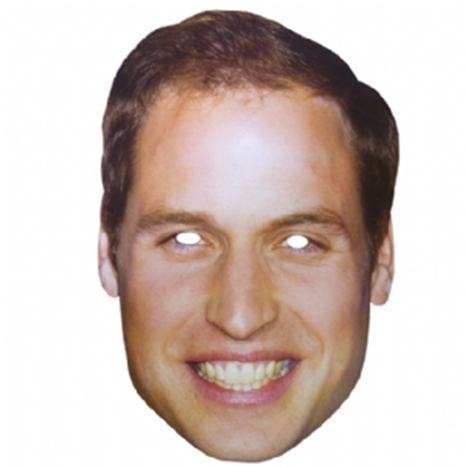 Prince-William-Mask