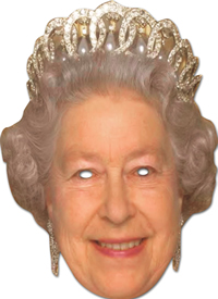 Adult's-Royal-Family-H.M.-The-Queen-Mask-Card