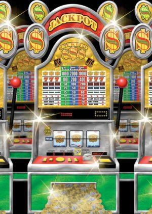 50'-Slot-Machine-Casino-Room-Roll-Decoration