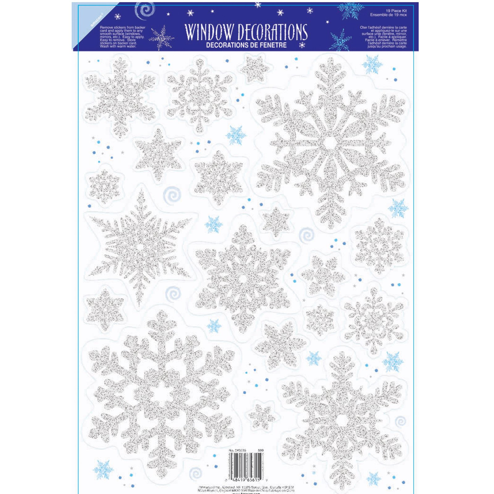 Silver-Glitter-Snowflake-Window-Decoration