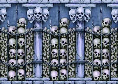 Creepy-Catacombs