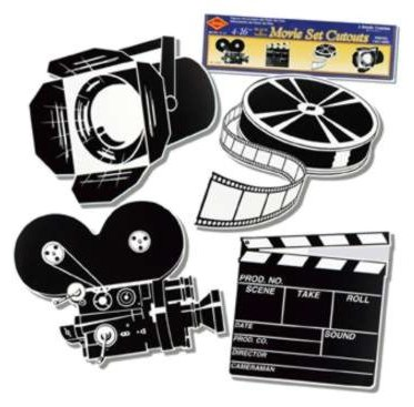 Hollywood-Cut-Out-Movie-Set