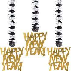 Happy-New-Year-Decoration-foil-dangling