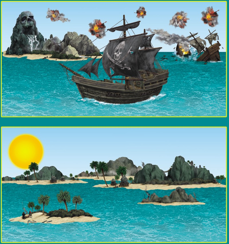 Pirate-Ship-and-Island-add-ons
