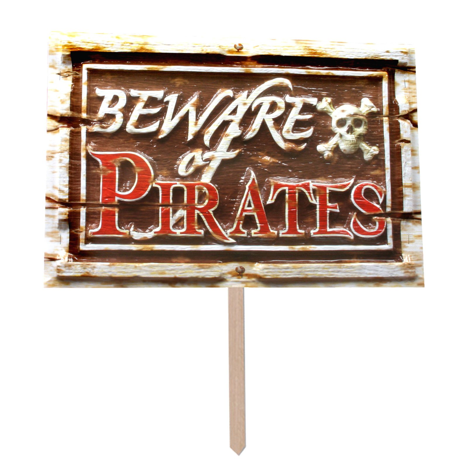 Beware-of-Pirates-Party-Sign