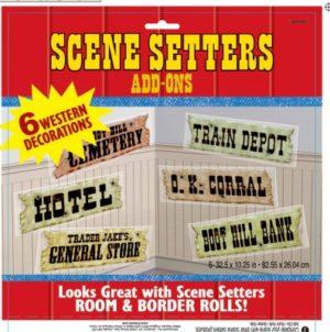 Scene-Setter---Wild-West-Signs