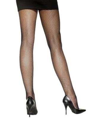 Black Fishnet Tights Womens Mesh Tights Hosiery
