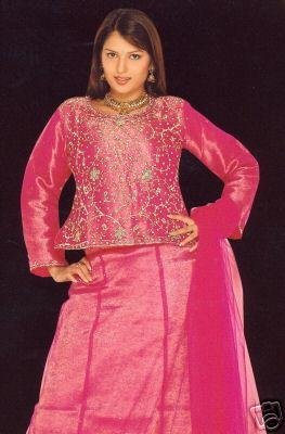 Cerise-Bollywood