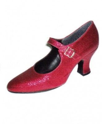 Red-Leather-or-Glitter-Button-Shoes