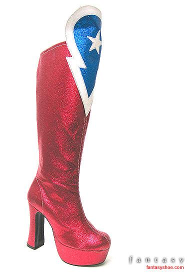 Wonder-Woman-Flair-Boot