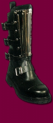 Punk-Male-Boots