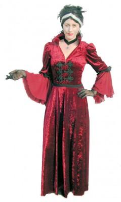 Burgundy-countess