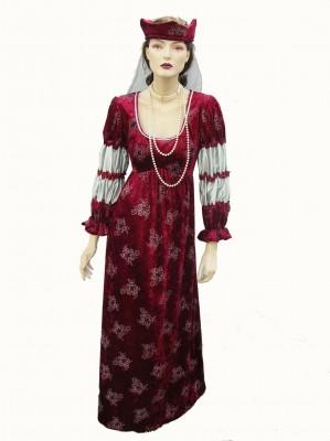 Medieval-Catherine