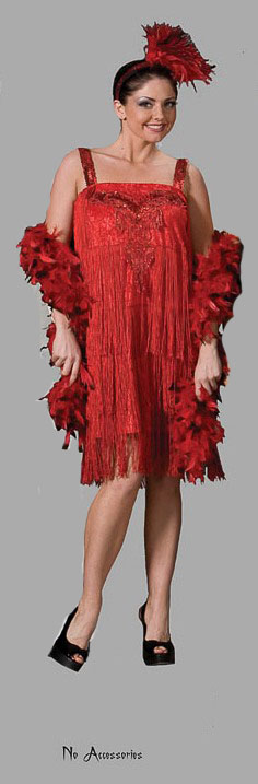 20`s-Flapper-Dress-Deluxe-Red