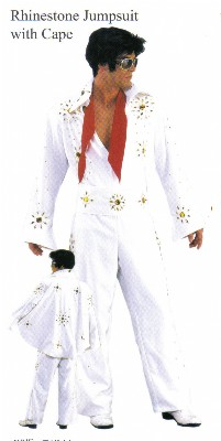 Rhinestone-blue-Elvis-Jumpsuit