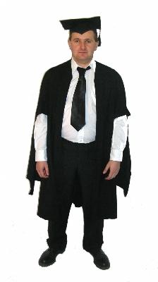 Teachers-Cloak