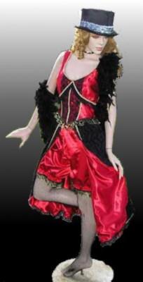 Red-Saloon-girl-Miss-Bella