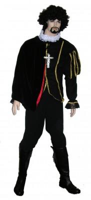 Blackadder-tudor
