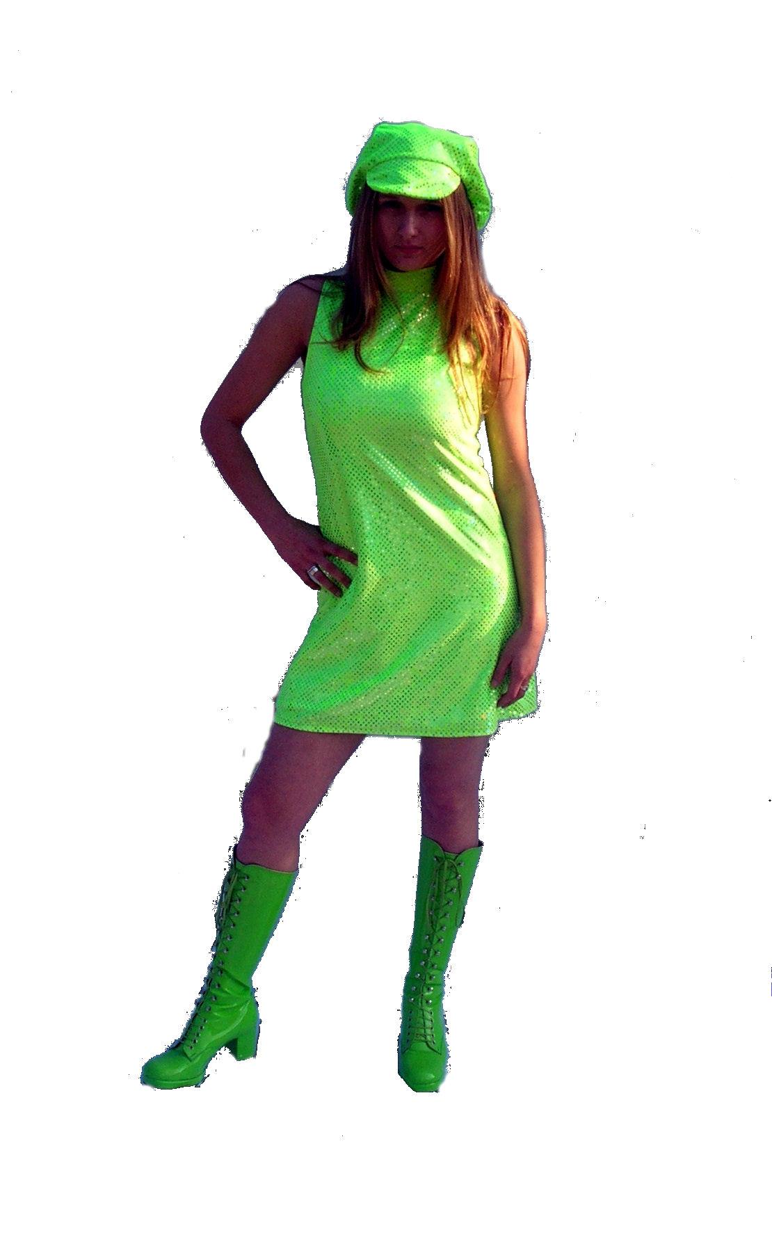 Lime-Green-Sequin-Soul-sister-M.