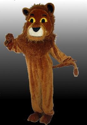 Leonard-Lion