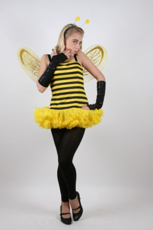 Cute-Little-Honey-Bee-Costume