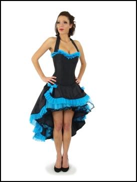 Cha-Cha-Costume