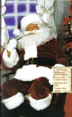 Deluxe-Crimson-Santa-Claus