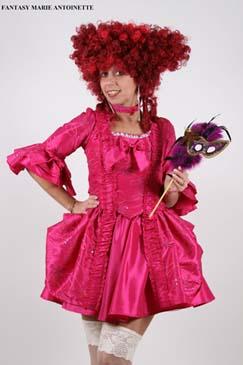 Fantasy-Georgian-girl-Sexy-Marie-Antoinette-Pink