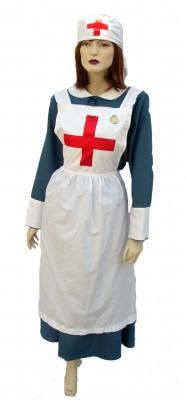 1940's-Nurse