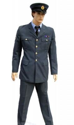 RAF Uniform Pilot Fancy Dress Hire