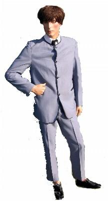 Grey-Beatles-suit-1