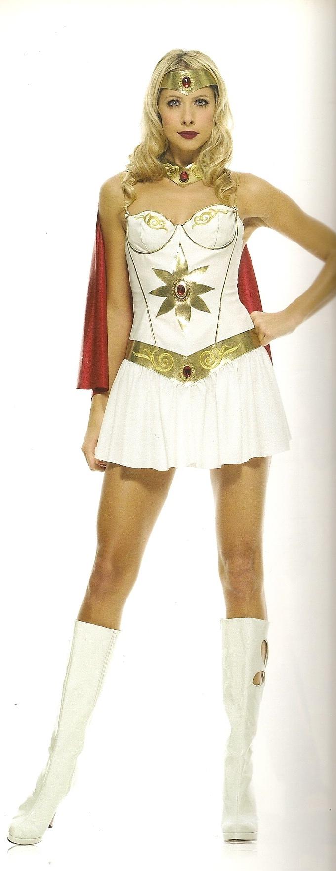 Female-Super-Hero